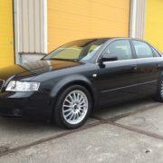Audi A4 3.0 Autmaat Quatro